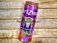 Напиток Arizona  Фруктовый пунш