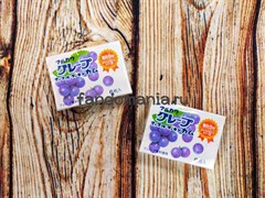 Жевательная резинка Marukawa Grape