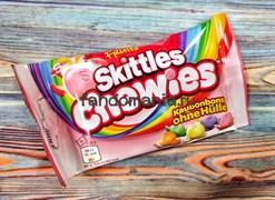 Конфеты Skittles chewies