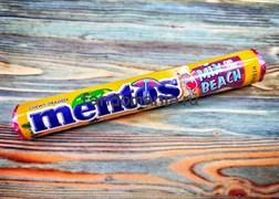 Жевательные конфеты Mentos Mix Beach