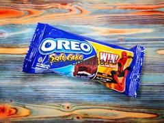 """Пирожное шоколадное """"Oreo-soft cake"""""""