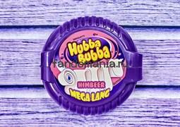 Жевательная резинка Hubba Bubba Mega Lang Himbeer (малина)