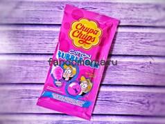 Жевательная резинка Chupa Chups Cotton