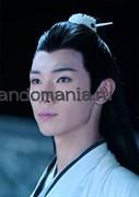 """Открытка """"Сяо Синчэнь""""  (Неукротимый. Mo Dao Zu Shi)"""