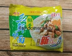 Лапша Huafeng со свиными ребрышками (Китай)