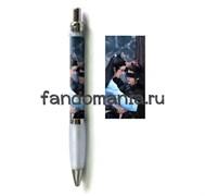 """Ручка """"Магистр дьявольского культа"""" (Mo Dao Zu Shi Неукротимый)"""