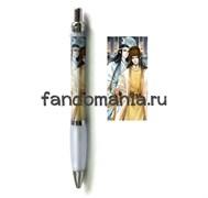 """Ручка """"Магистр дьявольского культа"""" (Mo Dao Zu Shi)"""