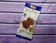 Шоколадная лягушка (Гарри Поттер)