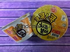 Лапша в стакане со вкусом сыра (Корея)