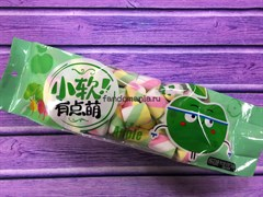Маршмеллоу яблоко (Китай)