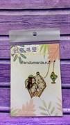 """Закладка для книги """"Сяо Синчэнь"""" (Магистр дьявольского культа)"""