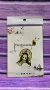 "Закладка для книги ""Шэнь Цинцю"" (Scum Villain's System)"