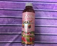 Напиток Arizona киви и клубника