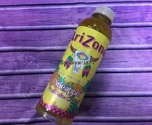 Напиток Arizona  Ананас коктейль