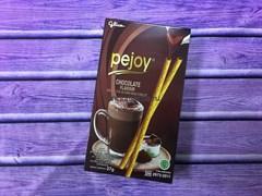 Бисквитные палочки Pejoy Шоколад