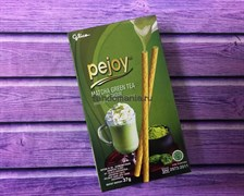 Бисквитные палочки Pejoy Зеленый чай