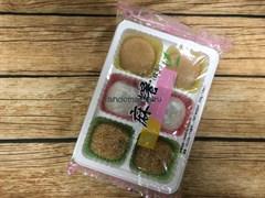 Пирожные моти вкус Ассорти (Китай)