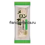Моти со вкусом японской дыни