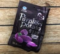 Чипсы Purple Potato 21гр.