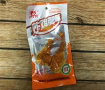 Чипсы со вкусом куриных ножек KFC 21 гр.