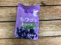Жевательные конфеты со вкусом винограда (Китай)