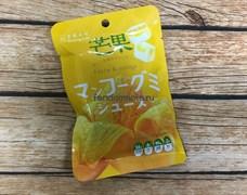 Жевательные конфеты со вкусом манго (Китай)