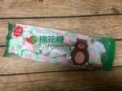 Маршмеллоу  Shangu со вкусом арбуза (Китай)
