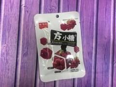 Мармелад в кубиках со вкусом винограда (Китай)