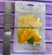 Жевательные конфеты Soft Sweets со вкусом персика