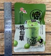 Жевательные конфеты Xiancao Sanlu со вкусом чая матча