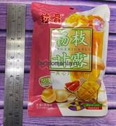 Жевательные конфеты YANGZHIGANLU со вкусом манго и грейпфрута