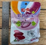 Жевательные конфеты YANGZHIGANLU со вкусом сахарной свеклы