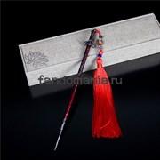 """Шпилька для волос """"Меч Вэнь Жоханя"""" (Неукротимый. Магистр дьявольского культа. Mo Dao Zu Shi)"""