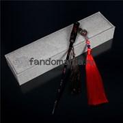 """Шпилька для волос """"Флейта Чэньцин"""" (Неукротимый. Магистр дьявольского культа. Mo Dao Zu Shi)"""