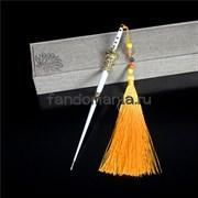 """Шпилька для волос """"Меч Цзинь Лина"""" (Неукротимый. Магистр дьявольского культа. Mo Dao Zu Shi)"""
