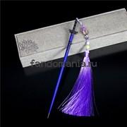 """Шпилька для волос """"Меч Цзян Чэна"""" (Неукротимый. Магистр дьявольского культа. Mo Dao Zu Shi)"""
