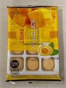 Рисовые пирожные моти Super Flavor с начинкой из манго