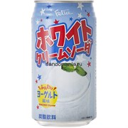 Лимонад SANGARIA крем-сода