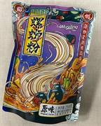 """Лапша Wusiling """"на всю семью"""" (в комплекте 6 пакетиков приправ и соусов) со вкусом устриц 268 гр."""