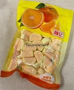Маршмеллоу Сю И со вкусом апельсина 138 гр. (Китай)