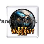"Магнит ""WarCraft 3 - Undead"""