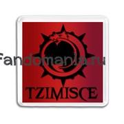 "Магнит ""Tzimisce"" (Вампиры: Маскарад)"