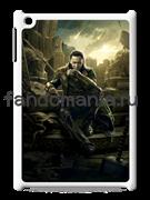 """Чехол для iPad """"Loki"""" (Мстители)"""