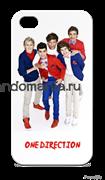 """Чехол для мобильного телефона """"One Direction"""""""
