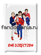 "Чехол для iPad ""One Direction"""