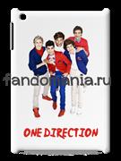 "Чехол для iPad ""One Direction"""