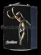 "Кошелек ""Loki"" (Мстители)"