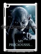 """Чехол для iPad """"Моя прелесть"""" (Хоббит)"""