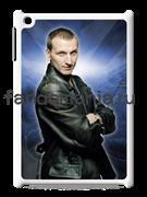 """Чехол для iPad """"Девятый Доктор"""" (Доктор Кто)"""