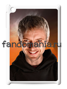 "Чехол для iPad ""Мастер"" (Доктор Кто)"